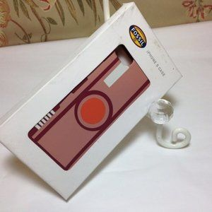 New in Box Fossil Phone Case